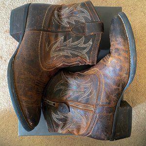 Ariat Short Women's Cowboy Boots